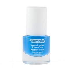 Vernis à base d'eau - Bleu ciel - Namaki