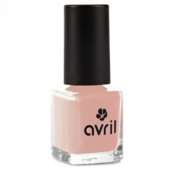VERNIS A ONGLES ROSE THE