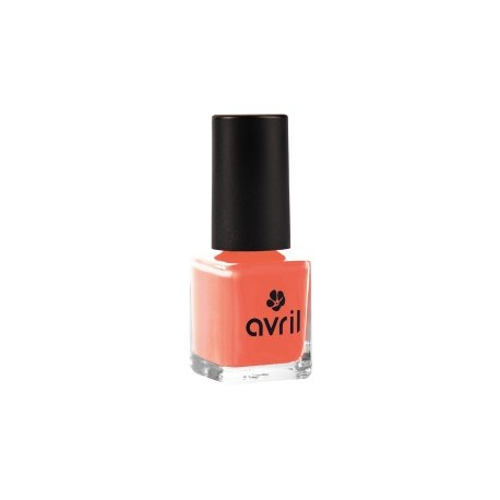 VERNIS A ONGLES CORAIL