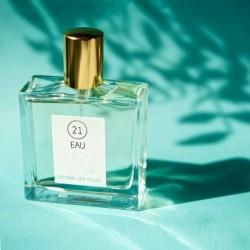 Eau de parfum EAU 21