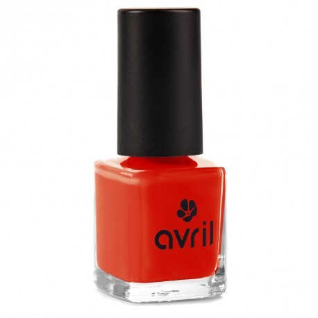 VERNIS À ONGLES COQUELICOT