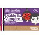 Kit 3 couleurs Diable & Vampire