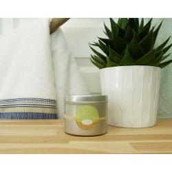 Bougie parfumée Citronnelle et Géranium